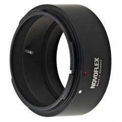 Novoflex Adapter for Canon FD Mount Lenses to Fujifilm X-Pro1 Digital Camera