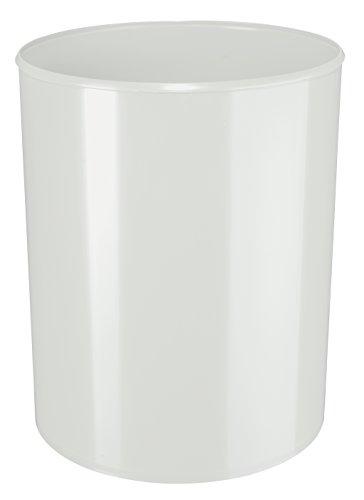 han-1814-f-11-cestino-gettacarte-autoestinguente-in-polistirene-ignifugo-capacita-13-l-colore-grigio