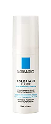 La Roche-Posay Toleriane Fluide Soothing Protective Moisturizer