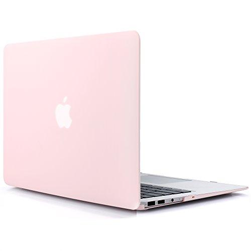 idoo-funda-dura-de-goma-con-acabado-mate-para-macbook-air-13-pulgadas-a1370-a1465-cuarzo-rosa