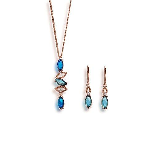 sempre-london-der-designer-stuck-von-hoher-qualitat-schweizer-zirkonia-blau-verano-18-k-rose-gold-pl