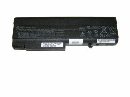 HP 593579-001 Batterie pour Ordinateur portable Noir