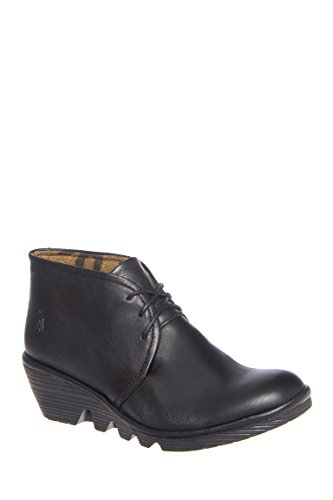Pert Wedge Bootie