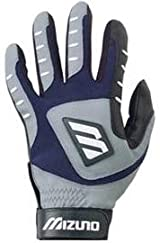 Mizuno Big M 2 Adult Batting Gloves (sku: MIZ-BG)