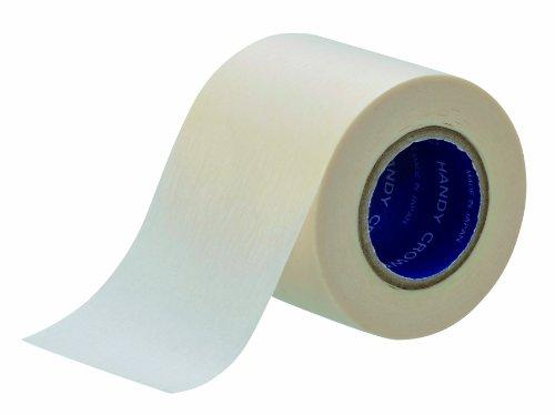 ハンディ・クラウン 塗装用マスキングテープ 白 1巻入 50mm×18M
