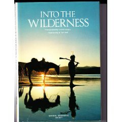 Into the Wilderness (People, Places & Discoveries), Robert L. Breeden