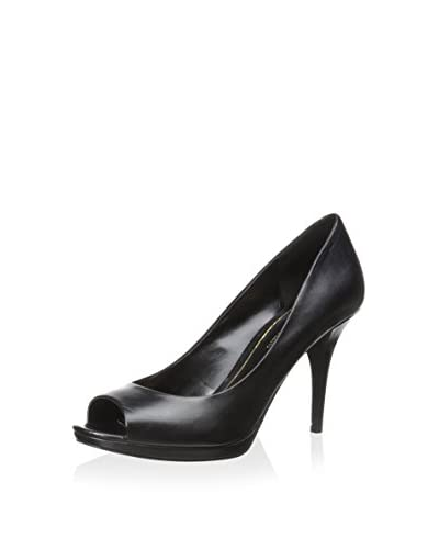 Enzo Angiolini Women's Nolle Pump  [Natural]