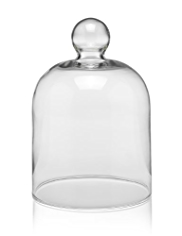 Fragrance Bell Jar