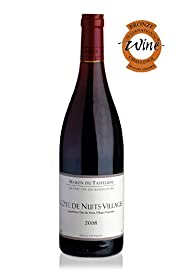 C&ocirc;te de Nuits 2009 - Case of 6