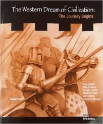 Study Guide for The Western Dream of Civilization: The Journey Begins, Volume I, 4th Edition