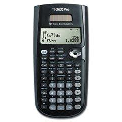 **_TI-36X_Pro_Scientific_Calculator,_16-Digit_LCD_**