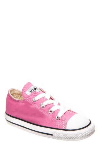 Converse Kid's Chuck Taylor All Star Ox Sneaker