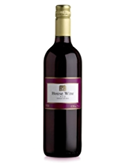 House Red 2012 - Case of 6
