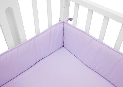 Modern Baby Girl Bedding 8696 front