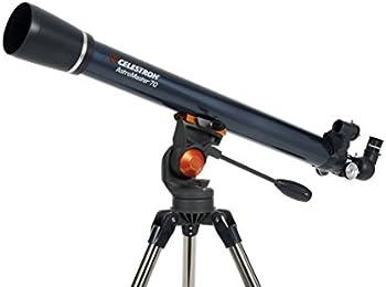 Celestron 70AZ Refractor Telescope