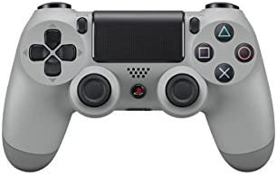 Sony - Mando Dual Shock 4 -20th Edición Aniversario (PlayStation 4)