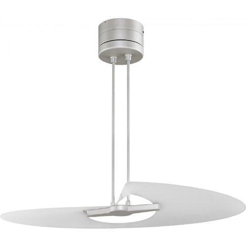 Fanimation Marea 42 Inch Indoor Ceiling Fan - Satin Nickel
