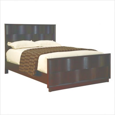 Modus Bedroom Furniture on Modus Furniture Hudson Capri Low Profile Bedroom Set Chocolate Full