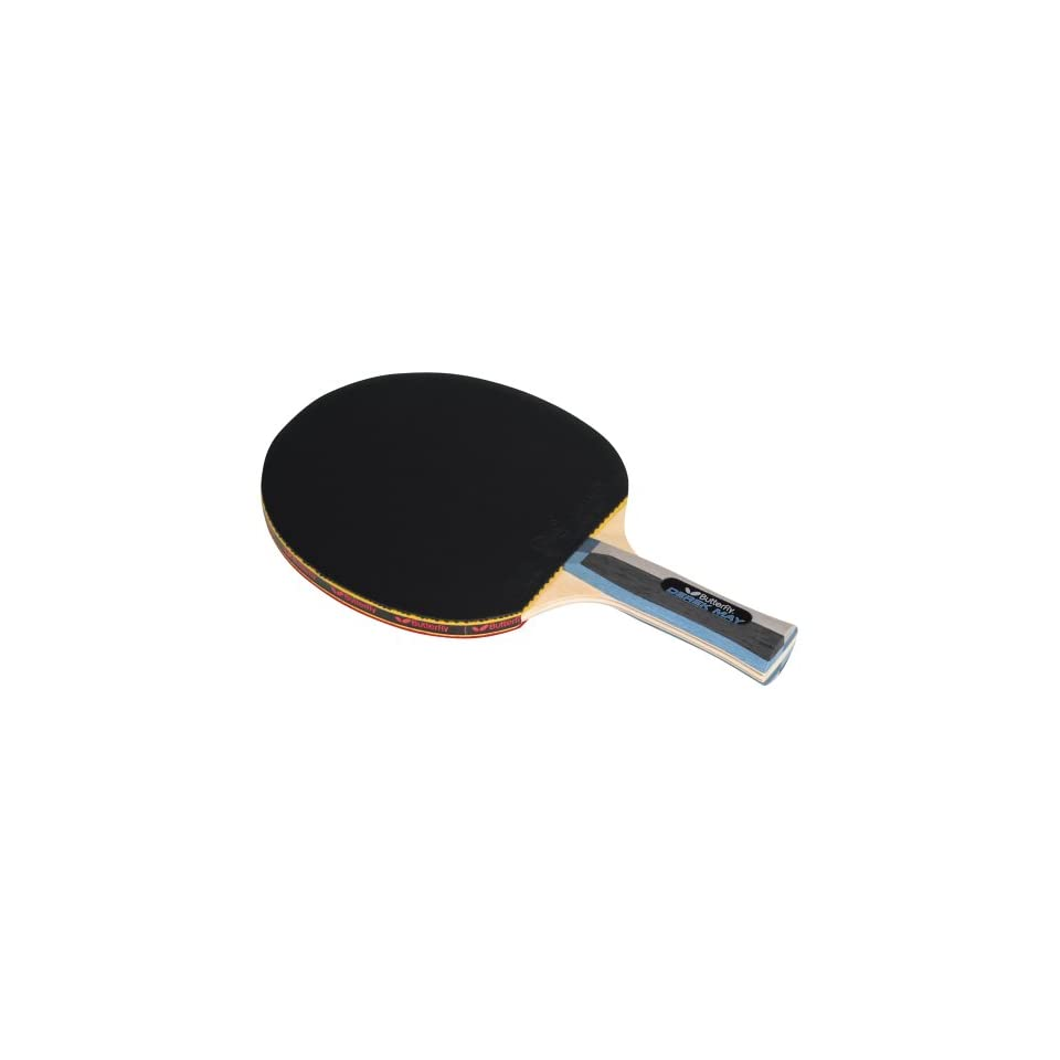 Butterfly 8252 Derek May Table Tennis Racket