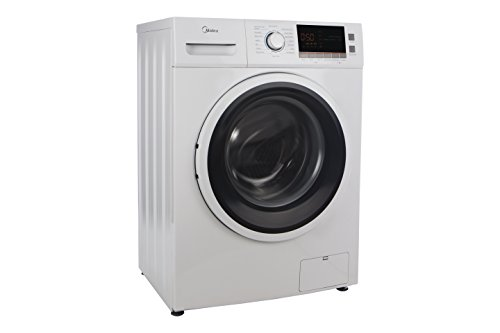 Carrier-Midea-MWMFL060CPR-6-Kg-Fully-Automatic-Washing-Machine