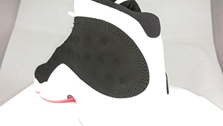 new style 0bcb9 b3c4f ... Nike Air Jordan Retro 13 GG Black White Hyper Pink 439358-008 ...