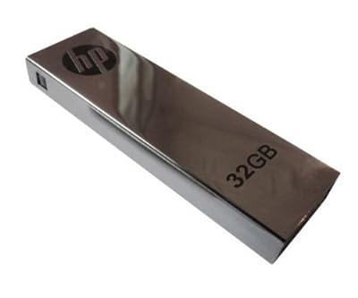 HP USB Flash Drive v210w - USB flash drive - 32 GB - USB 2.0 by PNY Technologies