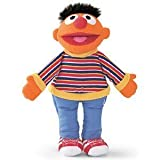 Gund: Sesame Street Ernie Finger Puppet