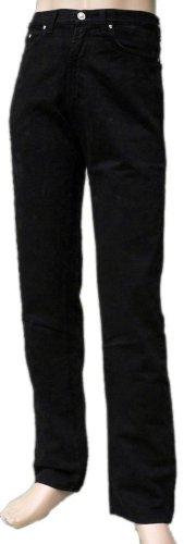 Versace Jeans Couture Men's jeans linen black , Weite:W27