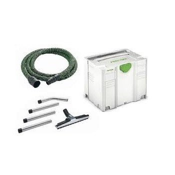Festool 497701 Workshop Cleaning Set front-550243