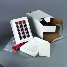 Model 473 Diagnostic Specimen Mailing Systems, 3/St