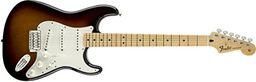 Buy Fender Guitars Now!