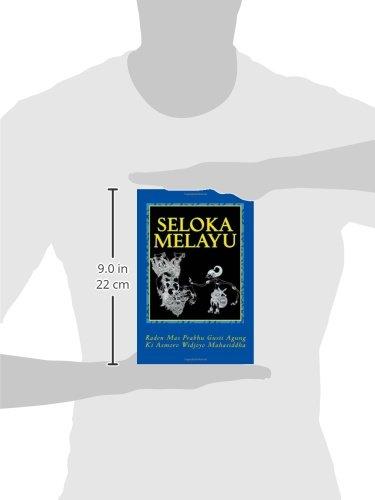 Seloka Melayu: Volume 1