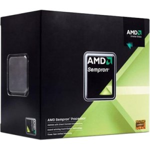 AMD Sempron 145 Processor (SDX145HBGMBOX)