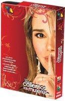 Lo Que Callamos Las Mujeres Vol. 1 [NTSC/REGION 1 & 4 DVD. Import-Latin America]