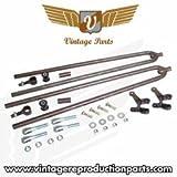 Vintage Parts USA 89629 Universal Radius Hairpin Kit