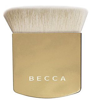 BECCA The One Perfecting Brush Ltd Edition Gold Handle