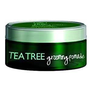 Paul Mitchell Tea Tree Grooming Pomade for Unisex, 3 Ounce