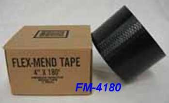Flex-Mend Belly Paper Tape photo