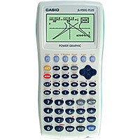 Casio FX9750G+  Calculator