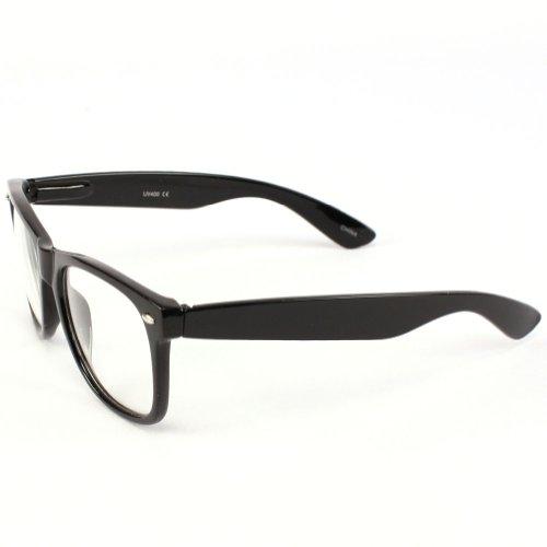 clark kent wayfarer glasses 171 glasses nerdy glasses