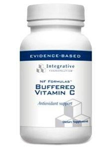 Integrative Therapeutics Buffered Vitamin C 60C