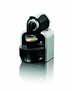 Nespresso D90 Essenza Single-Serve Manual Espresso Machine by Nespresso