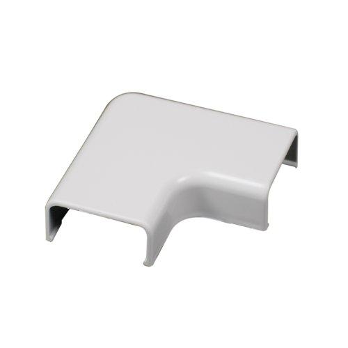 Wiremold/Legrand C56 CordMate II Flat Elbow