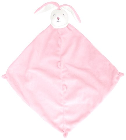 Bunny Nursery Bedding 997 front