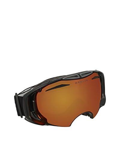 OAKLEY Skibrille Airbrake schwarz