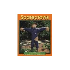 Scarecrows (Fall Fun)