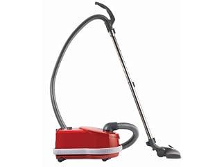 SEBO Airbelt D2 Storm Cylinder Vacuum Cleaner