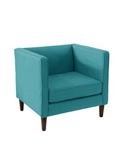 Skyline Zuma Bucktown Chair, Peacock