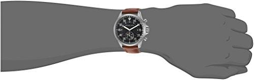 82aff85adaa2 Michael Kors Access Hybrid Brown Gage Smartwatch MKT4001