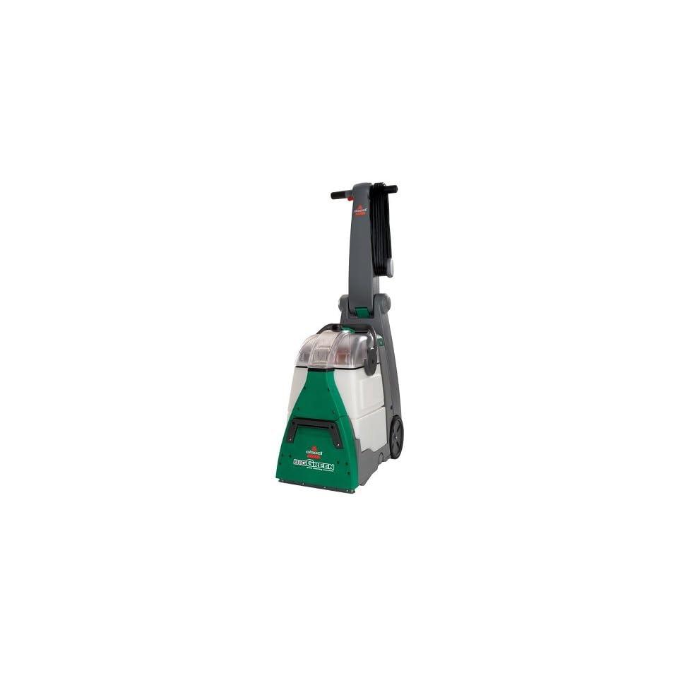 Bissell Big Green Clean Machine 1671 Manual